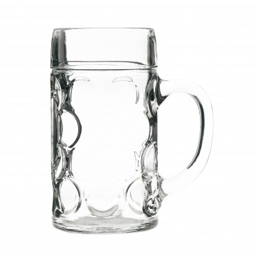 Beer Stein LCE @ 2 pints