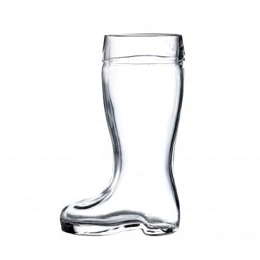 Glass boot 9oz