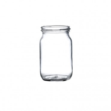 Drinking Jam Jar 4oz