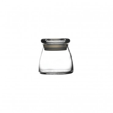 Vibe Jar & Lid 4.5oz 13cl