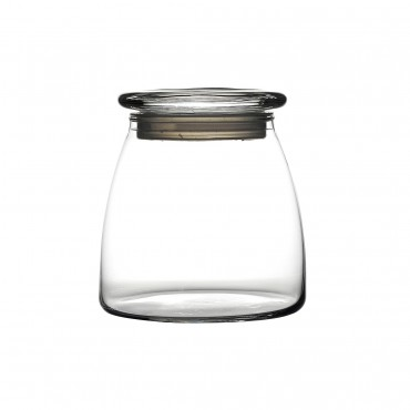 Vibe Jar & lid 27oz 80cl