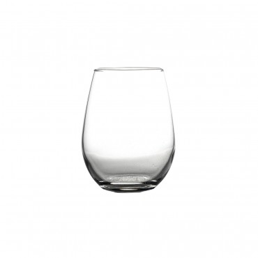 Stemless White Wine 11.75oz 35cl
