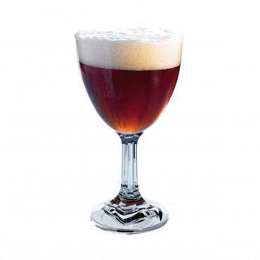 Abbaye Belgia  beer 18.25oz