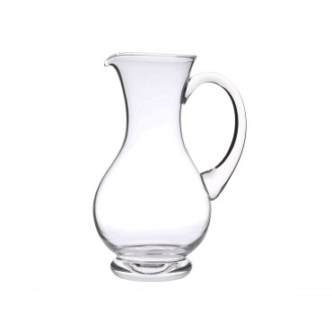 Handled Wine Carafe 17.5oz
