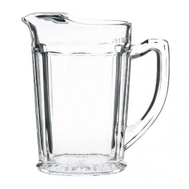 Ice Lipped Jug 1.1L 2pt LCE