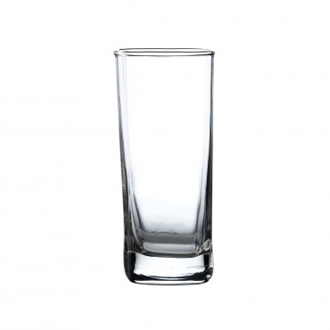 Paris Long Drink (clear) 12.25oz