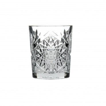 Hobstar Double Old Fashioned 12.25oz