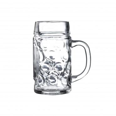 Beer Stein 0.5L 24oz