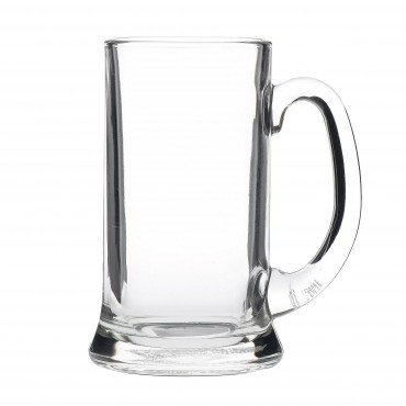 Icon Beer Mug 10oz CE