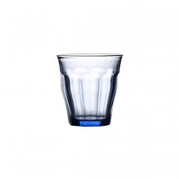 Picardie Marine Blue Tumbler 7.75oz