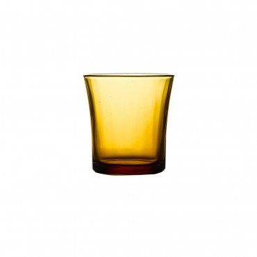 Vermeil DX2000 Amber Old Fashioned 7.5oz