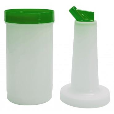 Classic Save & Serve, Quart - Green