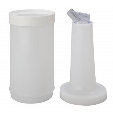 Classic Save & Serve, Quart - White