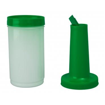 Save & Serve Professional Quart Green