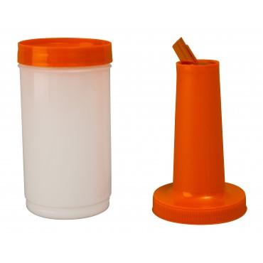 Save & Serve Professional Quart Orange