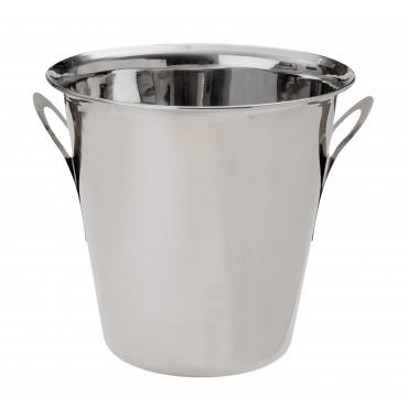 Stainless Steel Tulip Ice Bucket (4.5 litre)