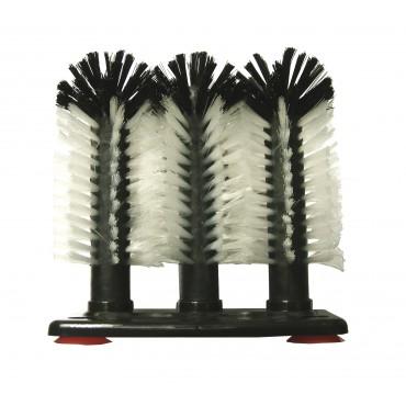 Glass Brush / Hedgehog 3 Brush