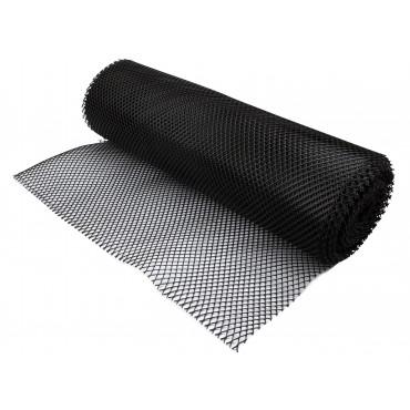 Shelf Liner - Black