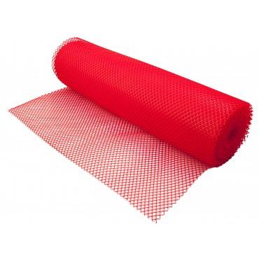 Shelf Liner - Red