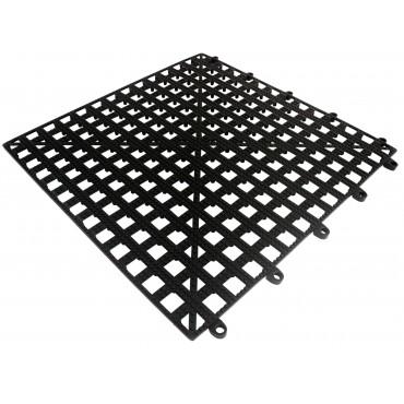 Bar Shelf Tile - Black