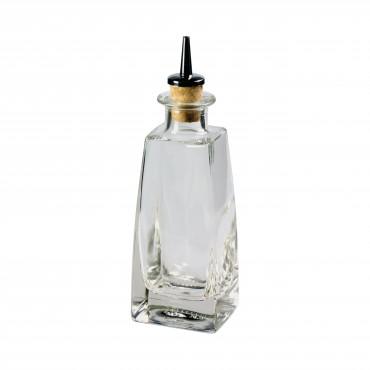 Square Dash Bottle 7oz