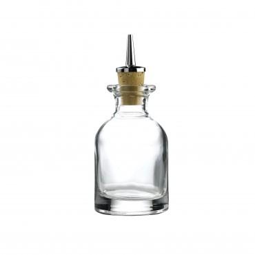Round Dash Bottle 5.5oz