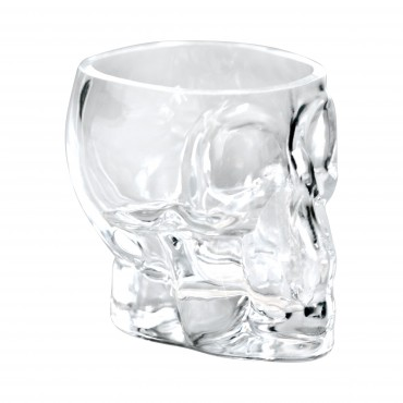 Tiki Mini Skull 3oz