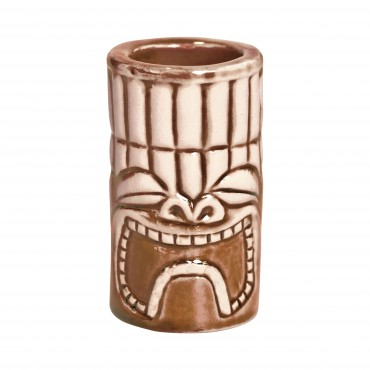 Tiki Mug 6 shot set