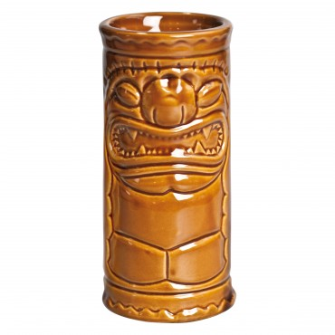 Tiki Mug 3 piece set