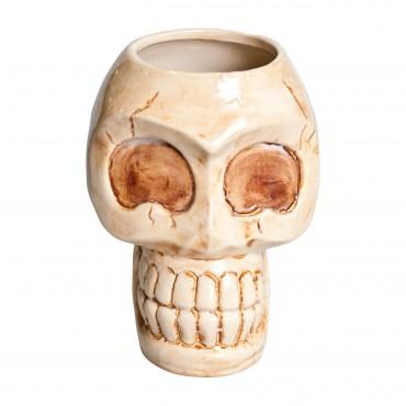 Tiki Mug Skull