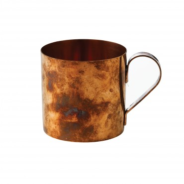Copper Mug 12.25oz