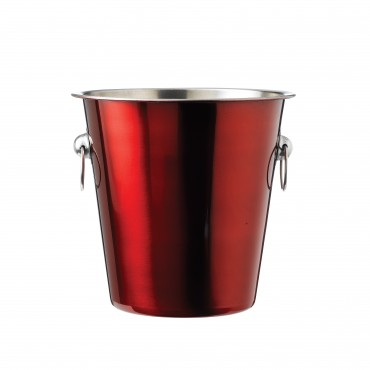 Red' Champagne Cooler