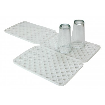Interlocking Glass Mats - Heavy Duty