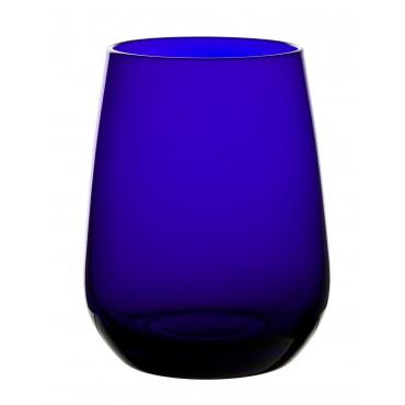 Premium Cobalt Water Tumbler 14oz
