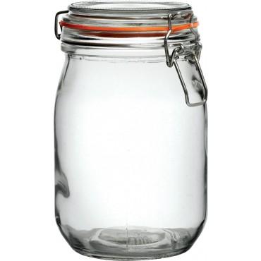 Preserving Jar 1.0L