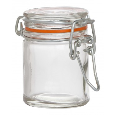 Mini Terrine Jar 2.75in(6cm)- 50ml