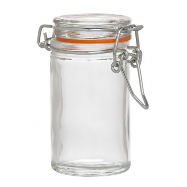 Mini Terrine Jar 3.75in(8.5cm) - 70ml