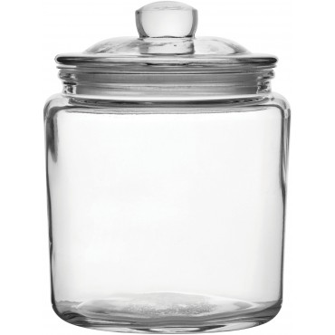 Biscotti Jar Small .9L