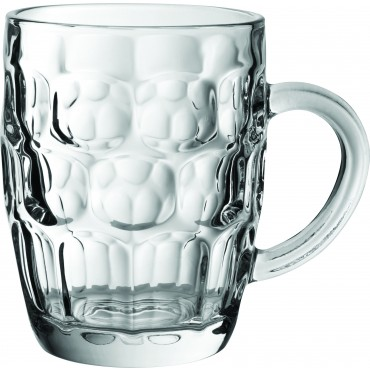 Dimple Tankard 20oz