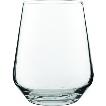 Allegra Water Glass 15.5oz