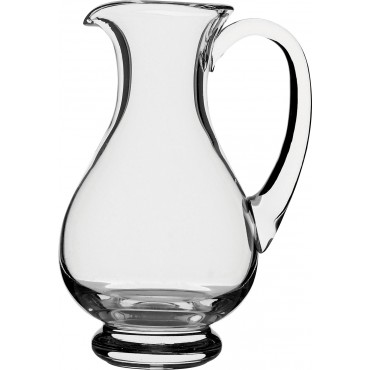 Handled Wine Carafe 0.5Litre