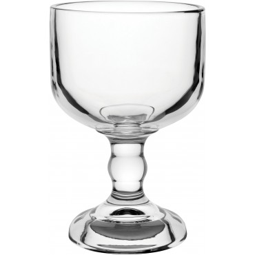 Large Chalice Dessert Glass 33oz