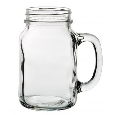 Tennessee Handled Jar 22oz