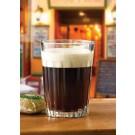 Paneled Coffee/ Juice Glass 25cl 8.75oz