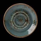 """Craft Blue Saucer D/W L/S 5.5"""""""