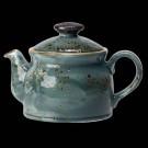 Craft Blue Tea Pot Club 15oz