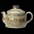 Craft Green Tea Pot Club 15oz