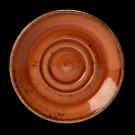 """Craft Terracotta Saucer D/W L/S 5.5"""""""