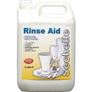 Glass & Dishwash Rinseaid