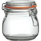 Preserving Jar 0.5L